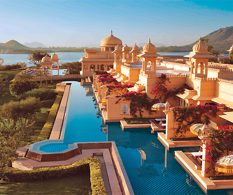 The best resort in the world - A Luxury Travel Blog