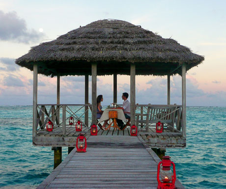 Luxury travel trends in 2013 - A Luxury Travel Blog