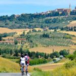 The top 5 places to cycle in Tuscany