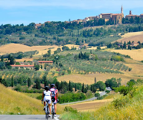 The top 5 places to cycle in Tuscany - A Luxury Travel Blog