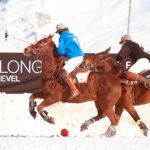 BMW Polo Masters Tour brings glamour to the slopes in Courchevel