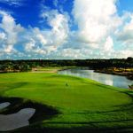Photograph of the week: Golf at Punta Cana, Dominican Republic