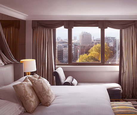 Suite of the week: Royal Suite & By Appointment Collection, InterContinental London Park Lane - A Luxury Travel Blog