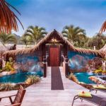 Suite of the week: Ultimate Beachfront Villa Accommodation, Rumours Luxury Villas & Spa, Cook Islands