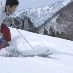 The best 3 places to ski in Japan