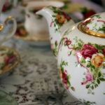 5 of the ultimate places to sip afternoon tea in the Middle East