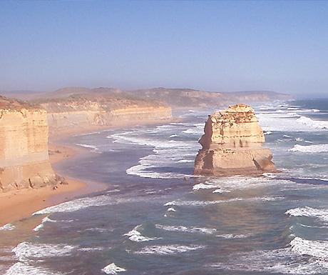 Taking on Australia's Great Ocean Walk... in style - A Luxury Travel Blog