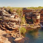New luxury property opens its doors in Australia's Nitmiluk National Park