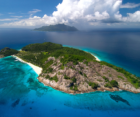 Top 10 most extravagant private island resorts - A Luxury Travel Blog