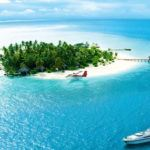 Top 10 most extravagant private island resorts