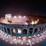 Exclusive Verona opera and cruise experience