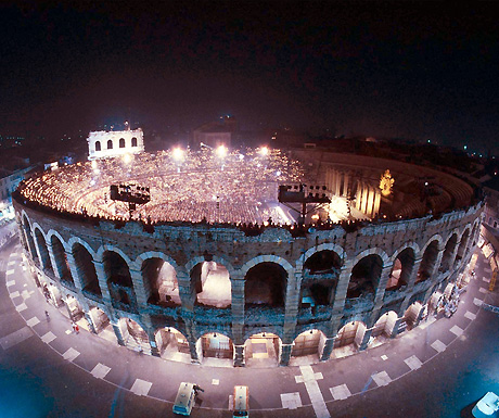 Exclusive Verona opera and cruise experience - A Luxury Travel Blog