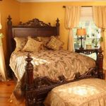 3 award-winning, historic, romantic places to stay in breathtaking Virginia