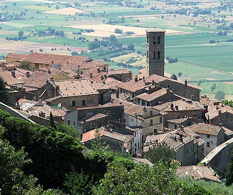 Cortona, Italy: a journey through the ages - A Luxury Travel Blog