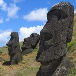 Happy Easter! (The story of Easter Island)