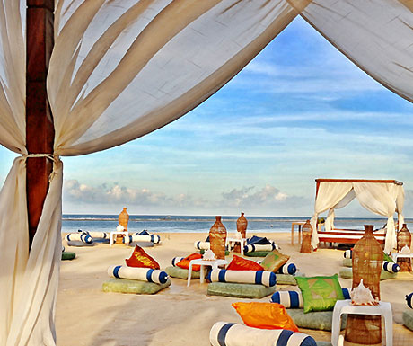 A closer look at the Grand Mirage Resort and Thalasso Bali - A Luxury Travel Blog