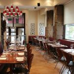 5 tried and tested Glasgow restaurants