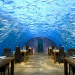 10 of the world's most unusual restaurants