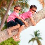 Kids stay, play and eat for free at Hilton Maldives Resort & Spa