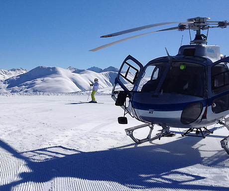 The top 3 highlights of heli-skiing in Livigno, Italy - A Luxury Travel Blog