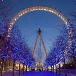 Top 5 places you can enjoy luxury in London
