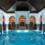 The top 5 hotels in Marrakech