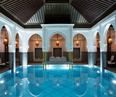 The top 5 hotels in marrakech a luxury travel blog for Hotel design marrakech