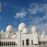 Photograph of the week: Sheikh Zayed Grand Mosque, Abu Dhabi, UAE