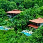 A luxury vacation in the rainforest