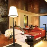 New beachfront luxury in Bali