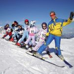 Top 3 Tirol ski spots for families this Easter