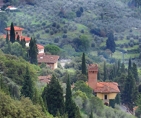 Charming hotels in Tuscany, choose your luxury holiday