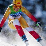 Ski with an Olympian at Whistler Blackcomb