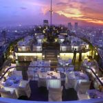 Million dollar views: 6 of the world's best city hotel views
