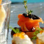 Baros Maldives goes gourmet
