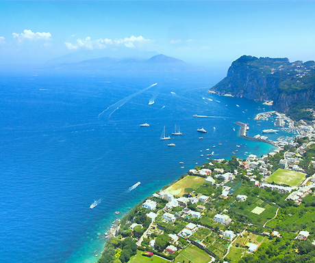 4 of the best places to visit on the Amalfi Coast - A Luxury Travel Blog