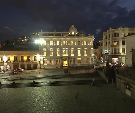 Casa Gargotena