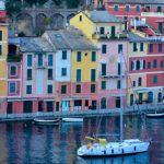 Cycling in Cinque Terre