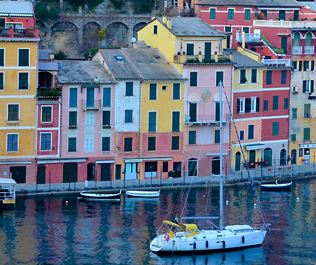 Cycling in Cinque Terre - A Luxury Travel Blog