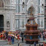 Several great reasons to visit Florence this Easter