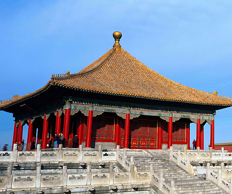 The top 5 places to visit when on a vacation to China - A Luxury Travel Blog