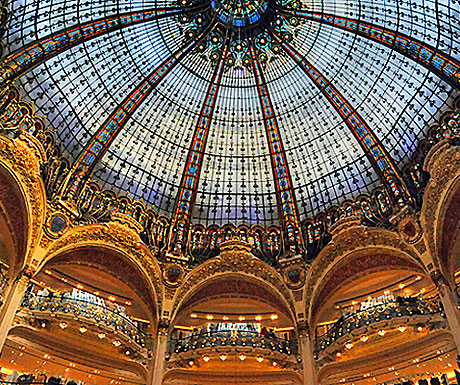 The perfect weekend in Paris - A Luxury Travel Blog