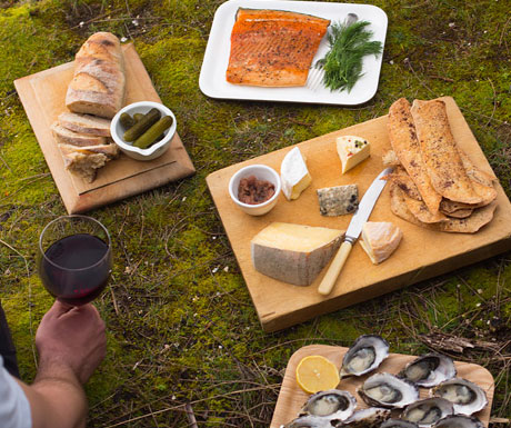A two night guided gourmet walking tour off Tasmania - A Luxury Travel Blog