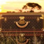 The history of luxury travel – Louis Vuitton