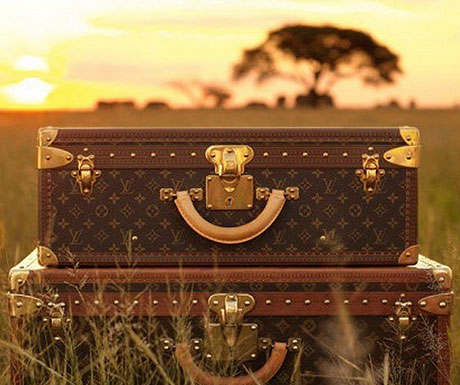 A Luxury Travel Blog - For those who enjoy the finer things in life...
