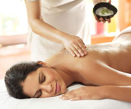 Massage lesbian a new zelande