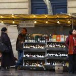 Paris: a gourmand�s guide