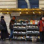 Paris: a gourmand's guide