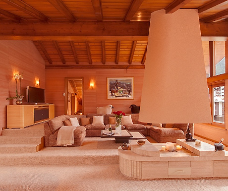 Penthouse Zen