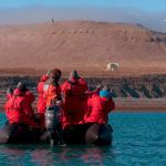 An adventure of a lifetime through the Northwest Passage